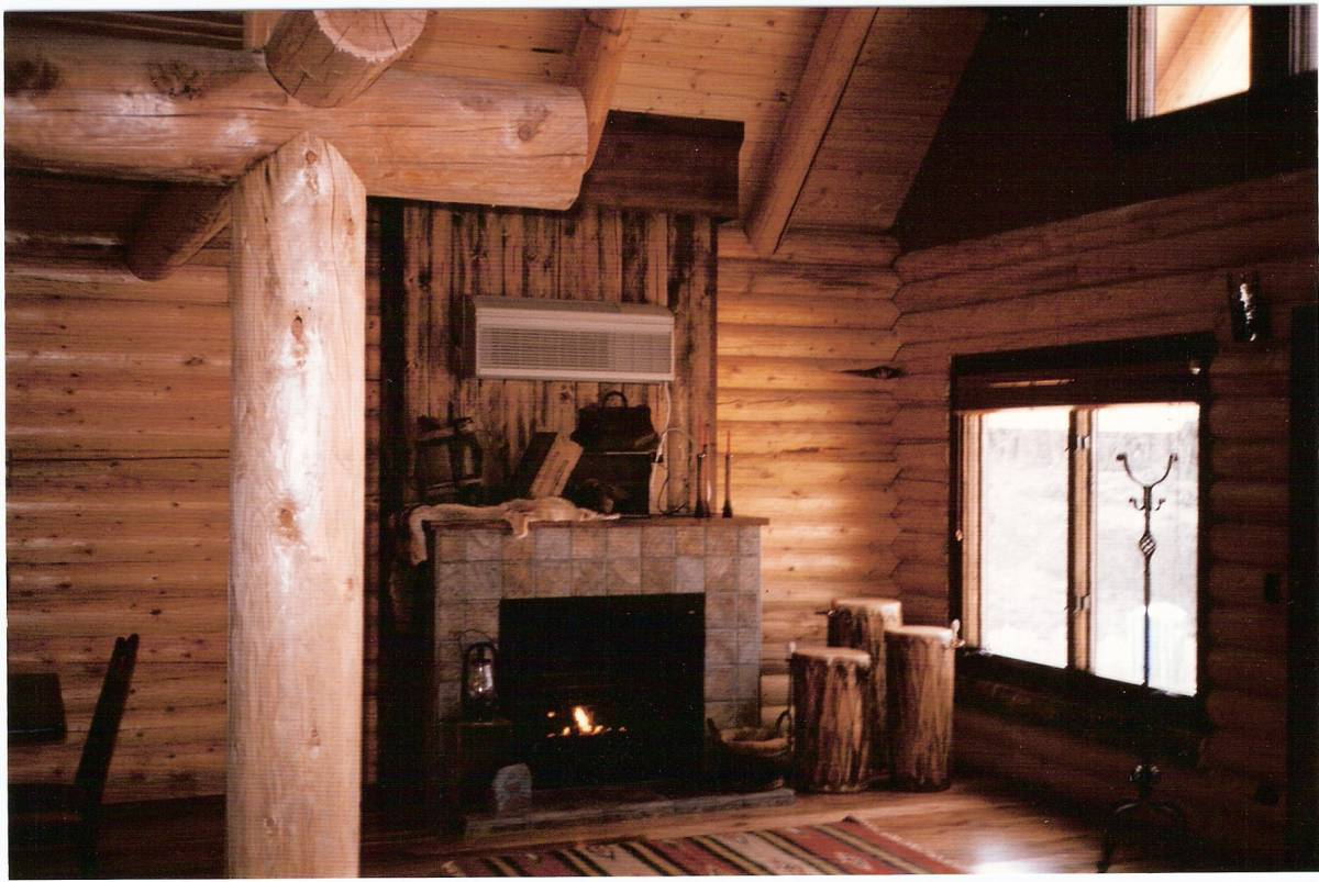 allstott rock creek lodge cabins